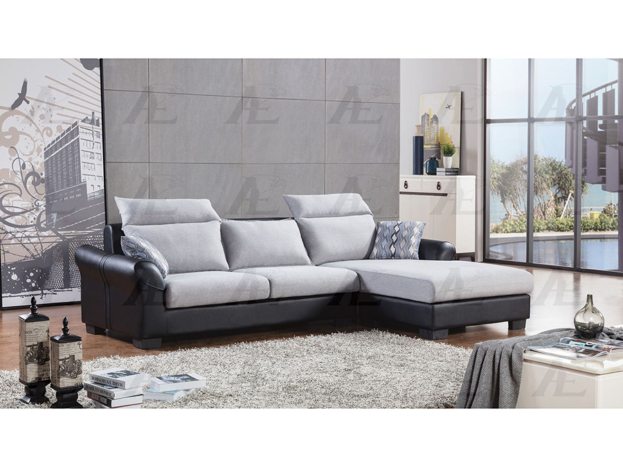 Multi Color Fabric Sectional Shop For Affordable Home Furniture Decor Outdoors And More