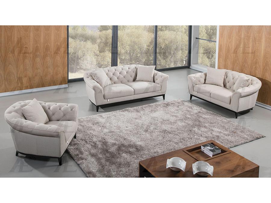 7f1e4023d9 Cream Fabric Sofa Set - Shop for Affordable Home Furniture, Decor ...