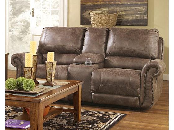 Remarkable Oberson Gunsmoke Reclining Love Seat Alphanode Cool Chair Designs And Ideas Alphanodeonline