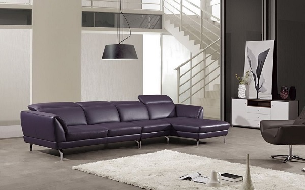 : italian leather sectional - Sectionals, Sofas & Couches