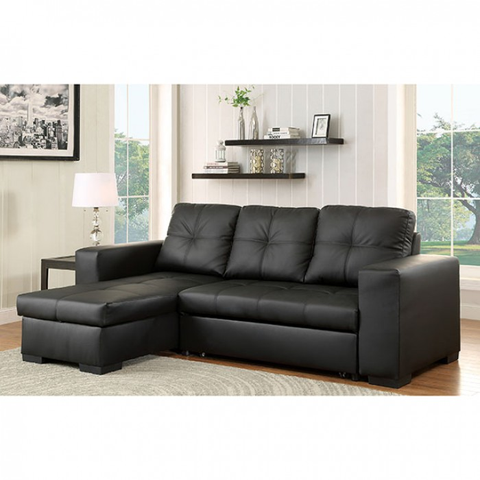 sc 1 st  Muuduu Furniture : black sectional sofas - Sectionals, Sofas & Couches
