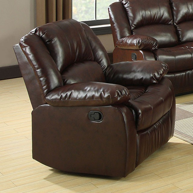 Winslow 3Pcs Sofa Set W/ Center Console