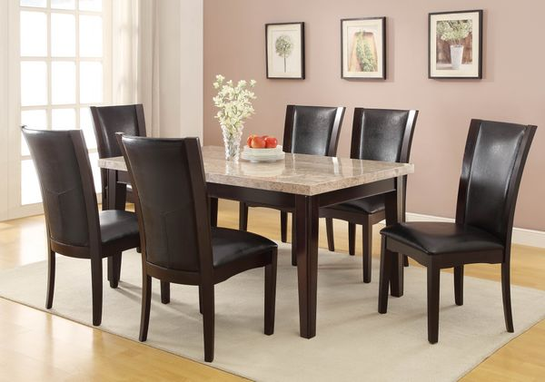 Hahn Dining Set