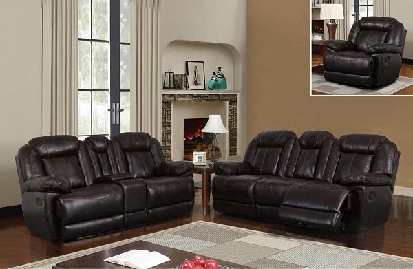 New Ashford Sofa Set