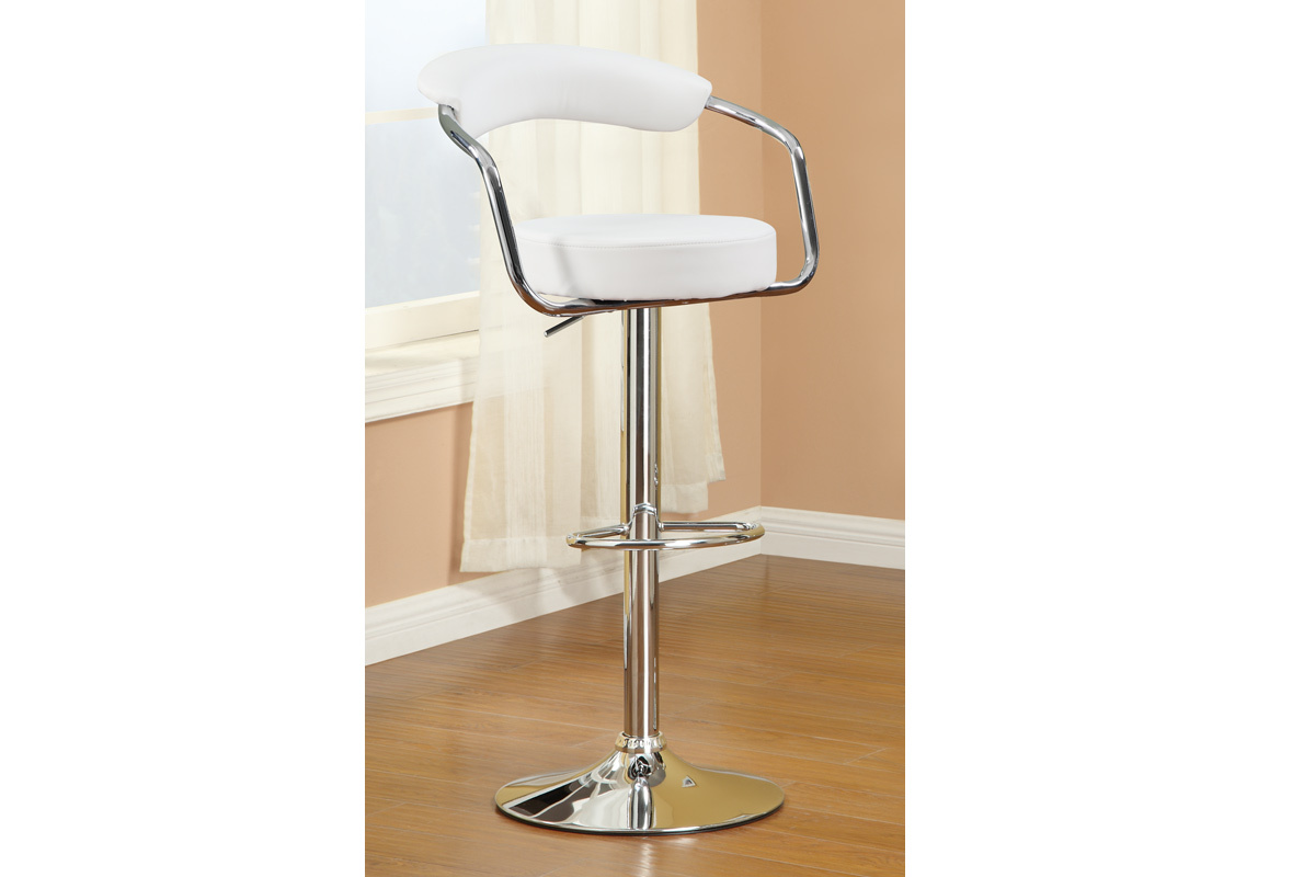 2pcs White Barstool Shop For Affordable Home Furniture