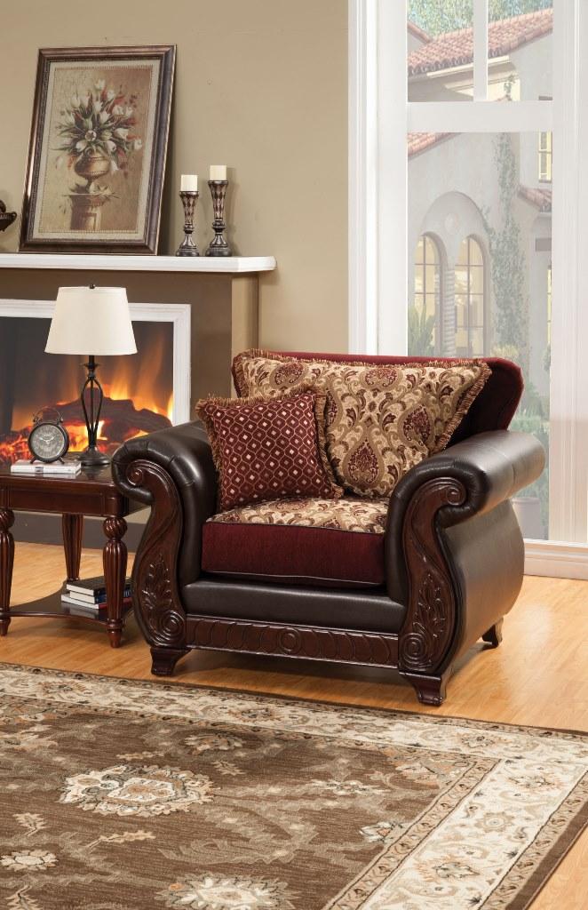 Genial Franklin Traditional Chair U2014 Optional